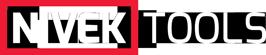 Nivek Tools Logo Main
