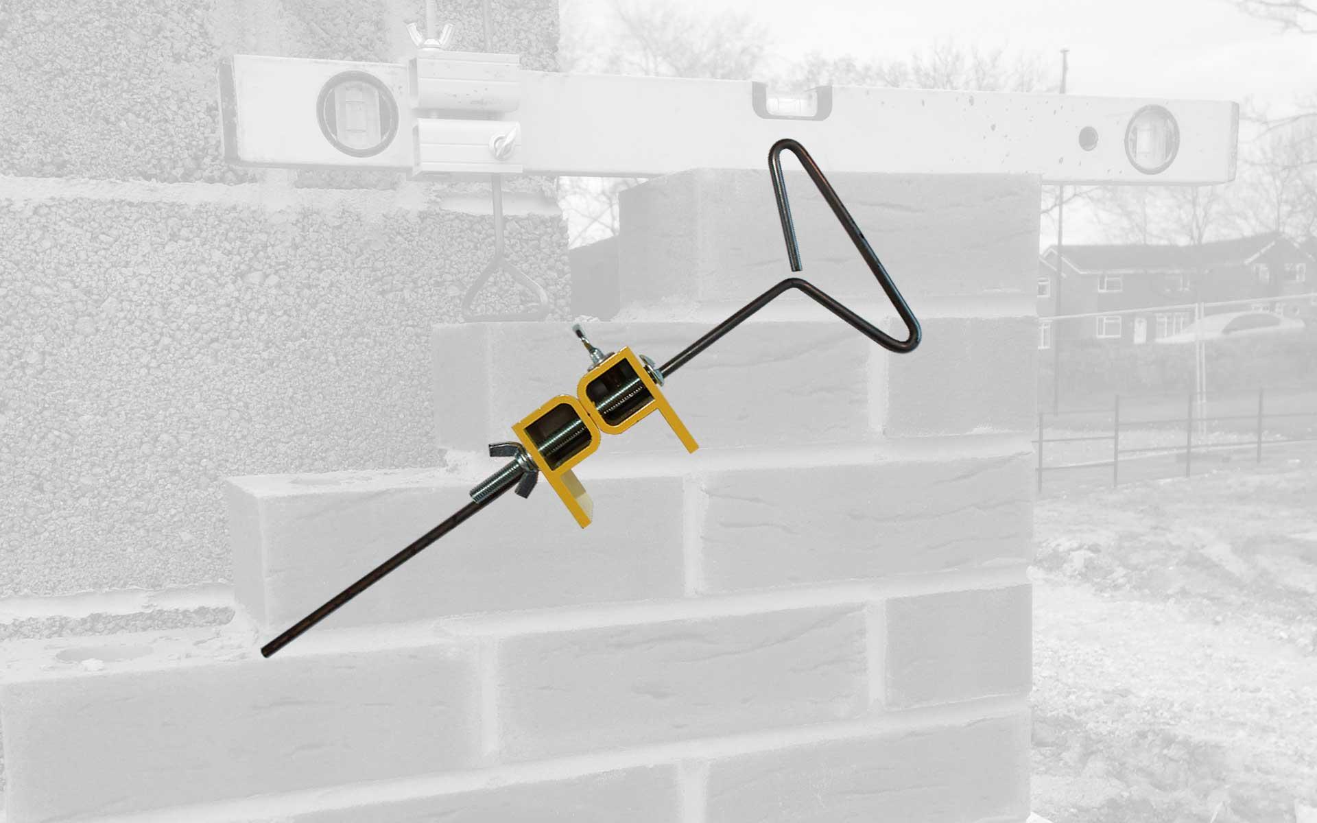 mortar joint gauge NIvektools
