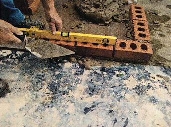 Mortar Joint Gauge Step 004