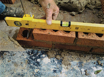 Mortar Joint Gauge Step 006